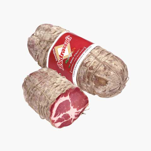 Coppa Stagionata ½