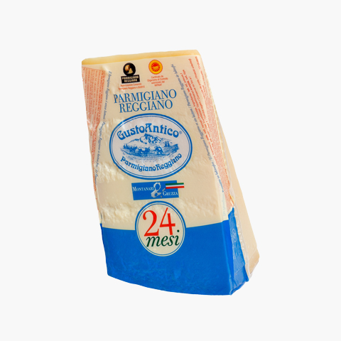 Parmigiano Reggiano 24mån 1kg