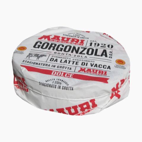 Gorgonzola Dolce DOP Spoon 6kg