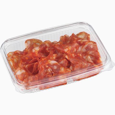 Salami Piccante