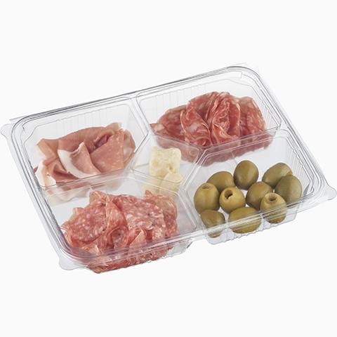 Aperitivo Gourmet 170g