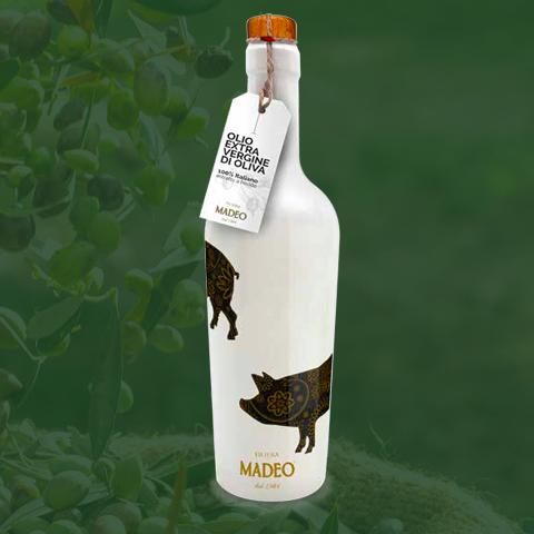 Olivolja Suino 500ml