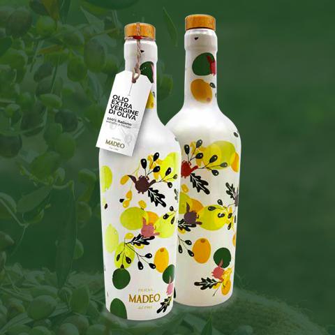 Olivolja Uliveto 500ml