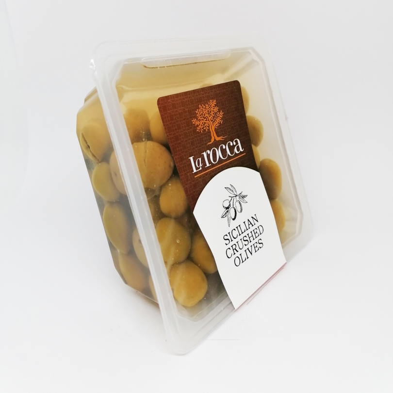 Sicilianska oliver